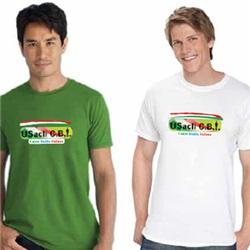 CalcioBalilla.eu :: Gadget :: T-Shirt girocollo manica corta